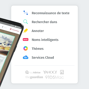 ScanPro App - Document PDF Scanner Capture d'écran