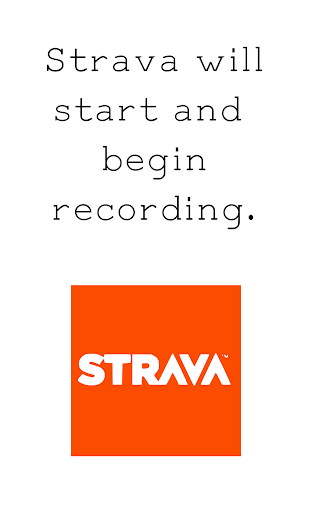 One Tap Record for Strava For PC Windows (7, 8, 10, 10X) & Mac Computer Image Number- 6