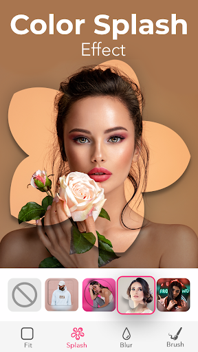 Selfie Camera : Beauty Camera Photo Editor android2mod screenshots 4
