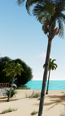 脱出ゲーム Asian Beachのおすすめ画像1
