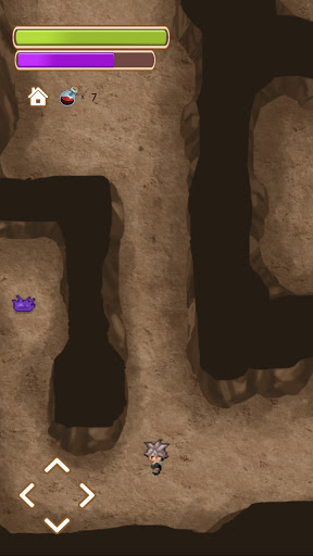 Chaos Hunters - RPG apkpoly screenshots 2