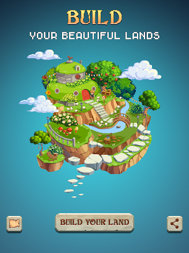 Color Island: Pixel Art 1.3.1 screenshots 17