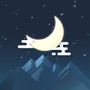 White Noise for Calm:Sleep Nature Sound
