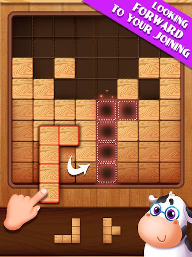 wooden block free screenshot 3