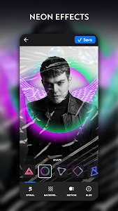 NeonArt Photo Editor: Photo Effects, Collage Maker 1.2.0 (Pro) (Armeabi-v7a, Arm64-v8a)