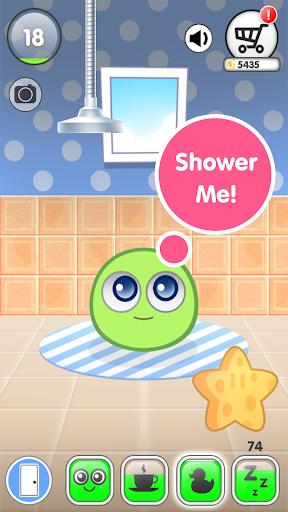My Chu - Virtual Pet  screenshots 4