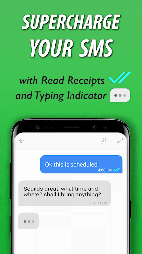 Smart Messages for SMS, MMS and RCS 1.2.99 screenshots 1