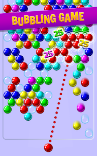 Descargar Bubble Shooter APK (2021) {Último Android y IOS} 1