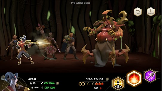 Age of Explorers Mod Apk (ONE HIT to Kill) Download 4