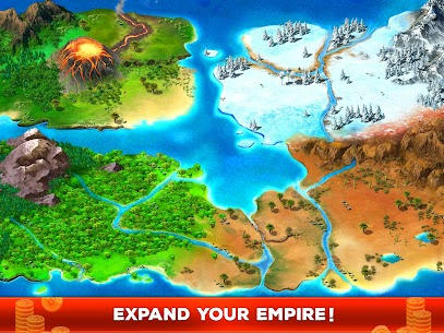 Idle Train Empire Mod Apk (Unlimited Money/Gold) 8
