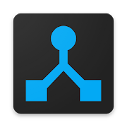 Iot Remote  Icon
