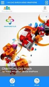VinaPhone Plus 1