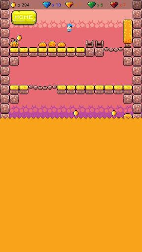 Luccas Neto : Super Foca Jump Jump android2mod screenshots 12