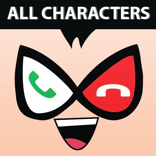 Baixar Teen Prank Titans Go Fake Call para Android