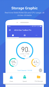 All-In-One Toolbox Pro Key MOD Apk 2.1 (Unlimited Money) 1