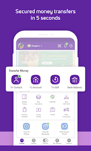 PhonePe: UPI, Recharge, Investment, Insurance For Android 3