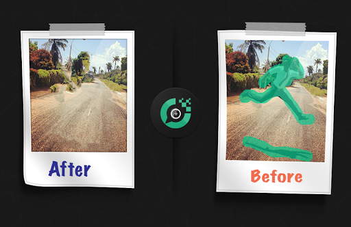 Unwanted Object Remover - Remove Object from Photo 7.2.1 Screenshots 3