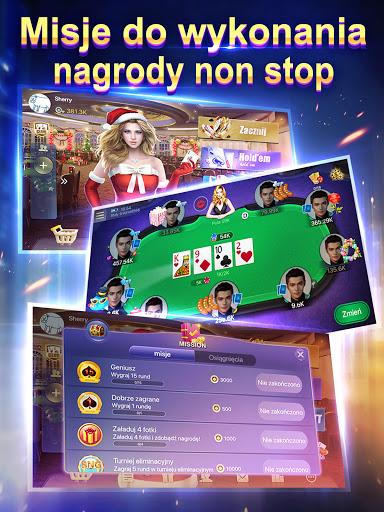 Texas Poker Polski  (Boyaa) 6.0.1 screenshots 11