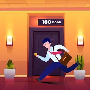 Escape Room Office  New 100 Doors Games 2021