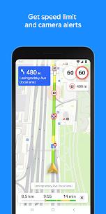 Yandex Maps – Transport, Navigation, City Guide 2