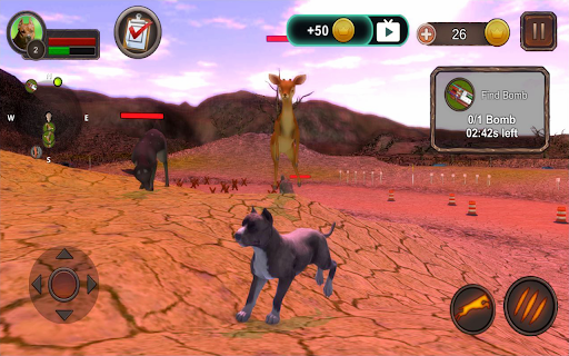 Pitbull Dog Simulator 1.0.3 screenshots 19
