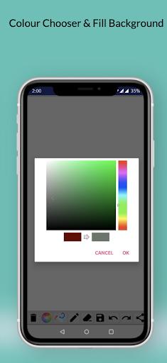 Paint Free - Drawing Fun modavailable screenshots 6