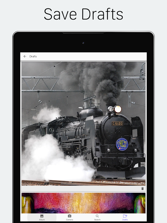 StoryZ Photo Video Maker & Loop video Animation  poster 16
