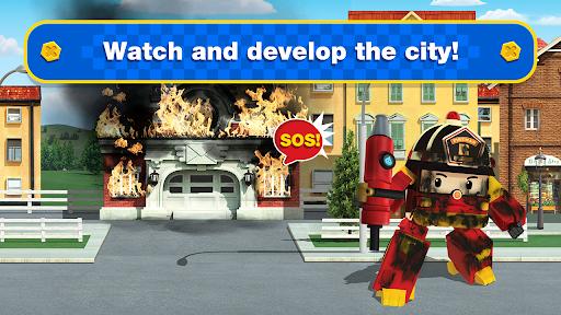Robocar Poli Games: Kids Games for Boys and Girls  Screenshots 6