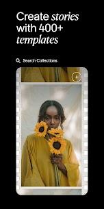 Free Unfold – Story Maker  Instagram Template Editor 4