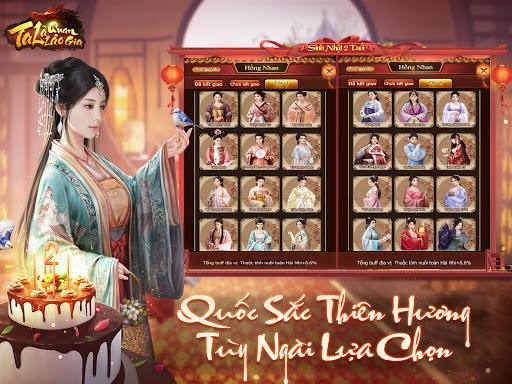 Ta Lu00e0 Quan Lu00e3o Gia - 100D 2.6.05041146 screenshots 10