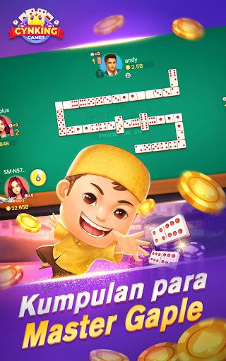 Gaple-Domino QiuQiu Poker Capsa Ceme Game Online 2.19.0.0 screenshots 4