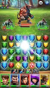 Empires & Puzzles: Epic Match 3 6
