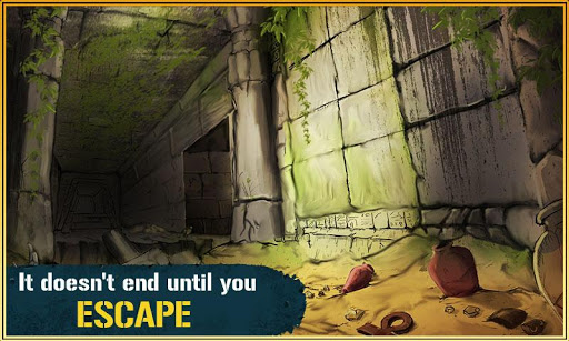 Escape Mystery Room - Survival Mission screenshots 2