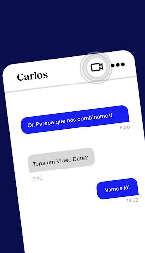 Par Perfeito: Encontros, Namoro, Relacionamento android2mod screenshots 4