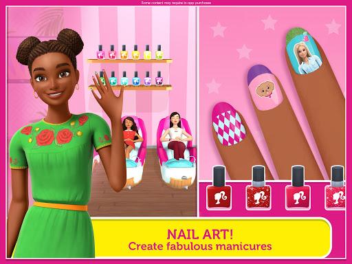 Barbie Dreamhouse Adventures 12.0 screenshots 22