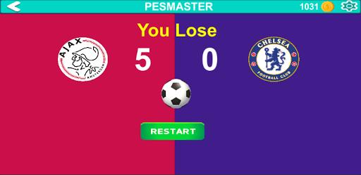 PesMaster 2021  screenshots 14
