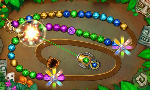 Marble - Temple Quest 7.7 Screenshots 9