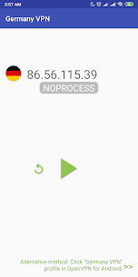 Germany VPN  Plugin For Pc   How To Install (Download On Windows 7, 8, 10, Mac) 1