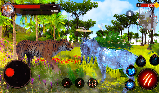 The Tiger  screenshots 15