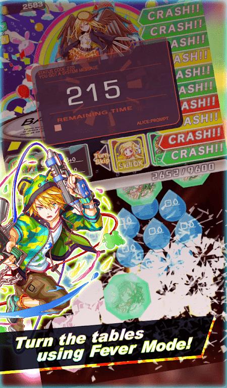 Crash Fever poster 16