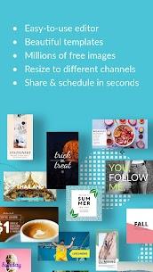 Free Social Post Maker for Facebook, Instagram amp  More Apk Download 2021 2