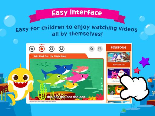 Baby Shark TV : Pinkfong Kids' Songs & Stories 39 Screenshots 6