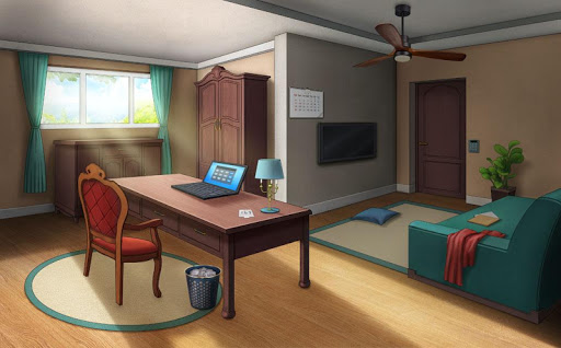 Room Escape Contest 2 2.3 screenshots 1