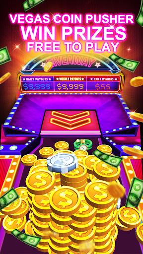 Cash Dozer - Free Prizes & Coin pusher Game 1.6 screenshots 5