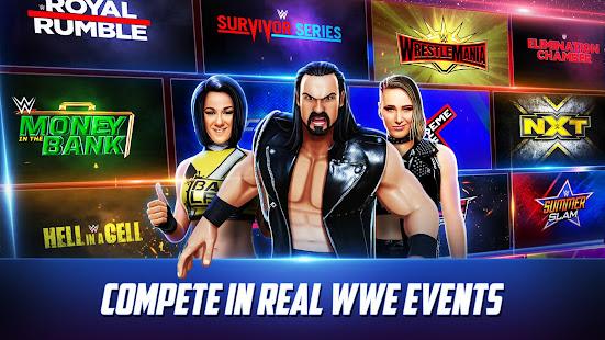 WWE Mayhem screenshots 5