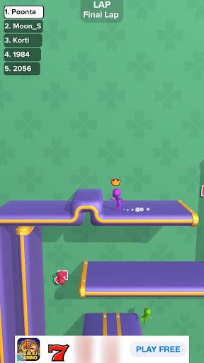 Fun Race 3D : New Ultimate Tips apklade screenshots 2