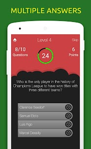Football Quiz Trivia: Test For Pc | How To Install (Windows & Mac) 2