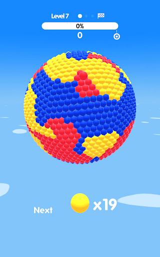 Ball Paint 2.09 screenshots 7