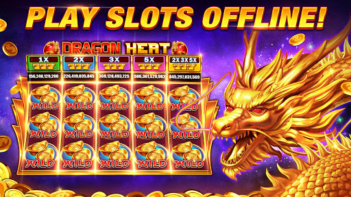 Slots Casino - Jackpot Mania 1.84.1 Screenshots 2