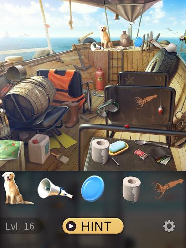Hidden Objects - Photo Puzzle 1.3.24 screenshots 9